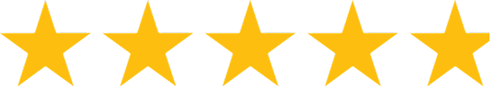 4.85 Star Rating for Consulting Accelerator